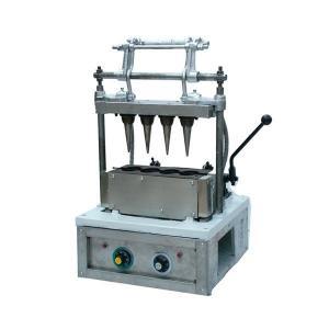 China High Quality CM-4 Ice Cream Cone Machine Price, Manual  ice cream cone machine wholesale