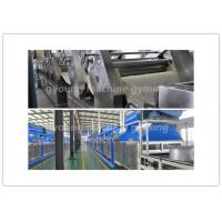 China Oriental Style Automatic Noodle Making Machine 304 Stainless Steel Material wholesale