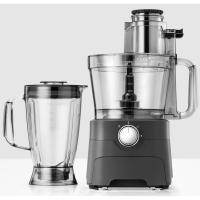 China FP403 Multi Electric Food processor With Stainless Steel Blade and Blades Drawer on sale