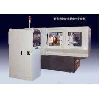 Quality 3 Axis CNC Gear Cutting Machines For Sprial Bevel Gear , High Precision With Large Scale for sale