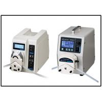 Quality Longer Industrial Servo Drives Multi Head Peristaltic Pump BT300-1F / WT600-1F / WT600-4F for sale