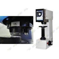 China Auto Lifting Brinell Hardness Testing Machine Built In 3M Pixel Camera wholesale