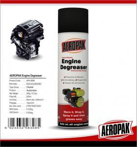 China AEROPAK Hot Sales Engine Surface Cleaner Engine Degreaser for Car Washing wholesale