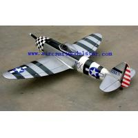 China P47 airplane model wholesale