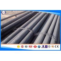 China K19526 Hot Rolled Steel Bar , High Carbon Bearing Steel ,Length As Your Request ,Size 10-350mm wholesale