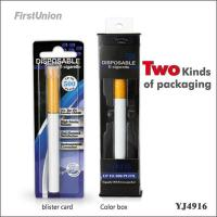Buy cheap OEM Smoke Free Disposable E-cigarette With 280mAh Battery YJ4916 from wholesalers