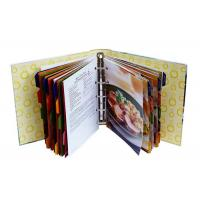 China Glossy Paper Burst Perfect Bound Book Printing Full Color Softcover Book Printing on sale