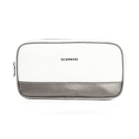 China Zipper Large Portable Travel Tyvek Cosmetic Bag on sale