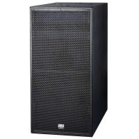 China Dual 108dB Line Array Sound System / Active Subwoofer Line Array Speaker Box wholesale