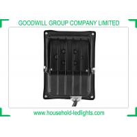 China Outdoor Commercial LED Flood Lights Pure White 30W Aluminum Material wholesale