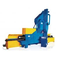 China QG series inner and outer wall special shot blasting machine wholesale