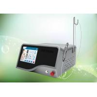 China 980 nm Diode Laser Blood Vessels Removal Machine on sale