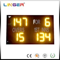 Buy cheap Easy Operation Outdoor Led Video Display , Led Video Screen 2 Years Warranty from wholesalers