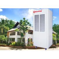 China Meeting 7L/H White Industry Air Conditioner High-Power Portable Automatic Dehumidifier wholesale