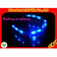 China assorted colors,customized logo,plastic FA12097flashing toys for new year,Christmas party on sale