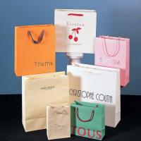 China China Popular Paper Bags Supplier wholesale