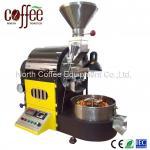 China 1kg Coffee Bean Roaster/1kg Coffee Roaster Machine wholesale