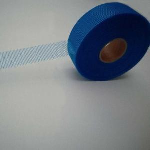 China 8x8 55g/M2 Alkali Resistant Fiberglass Joint Tape wholesale