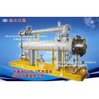 China Industrial Electric Water Heater , Electric Heater For Industry 2 Years Warranty wholesale