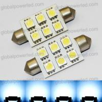 China LED Car Bulb / LED Auto Bulb / 36mm 6SMD 5050 Festoon Light (GP-F00365S06) wholesale