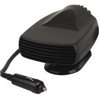 China 12V 150W Portable Car Heaters Plastic With Fan And Heater Function wholesale
