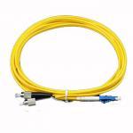 China High Quality Fiber Optic Cable Single Mode FC-LC , Duplex ( SM DX ) wholesale