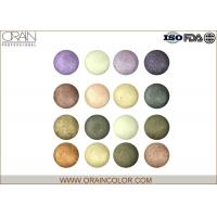 China New style cosmetic makeup,fashion and Colorful four-color portable eye shadow wholesale