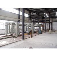 Quality High Precision Concrete Block Making Machines For Brick / Panel for sale
