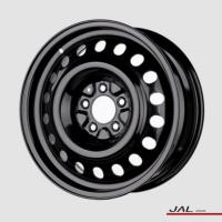 China 17″winter Steel Wheels, Winter Steel Rims wholesale