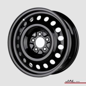 Buy cheap 17″winter Steel Wheels, Winter Steel Rims from wholesalers