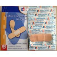 China Breathable Medical AdhesiveTape Strong Skin Wound Tape Non-elastic wholesale