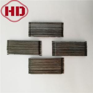 China Glued Steel Fibers for Fiber-Reinforced Concrete on sale