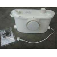 Quality Shower WC Septic Tank Pumps Toilet Macerator Pump Henry-400 80 I / Min for sale