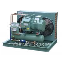 China Bitzer Air Cooled Compressor Condensing Unit SPB07WM for model 4DES-7Y wholesale