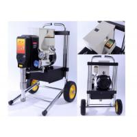 China Outstanding Performance Electric Paint Sprayer For Sale , Emulsion Paint Sprayer wholesale