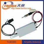 China am fm radio car antenna/ active amplifier car antenna/ active electronic car antenna TLB3300 wholesale