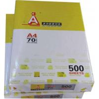 China a4 paper manufacturer in china wholesale