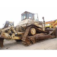 China USED CAT D8L BULLDOZER FOR SALE wholesale