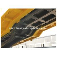 China 100 Tons Heavy Duty Semi Trailer Truck with 3 axles for Construction Transportation wholesale