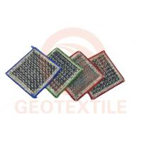 China Black Geotextile Geosynthetic Clay Liner Backfilled Seepage Control Liners wholesale