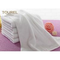 China Custom Ppatterned Hand Towels And Washcloths Dobby Jacquard 100% Cotton wholesale