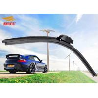 China Auto Parts Car Window Wiper Blades Wiping Cleaning WIith Grade A Rubber Refill wholesale