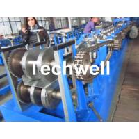 China 80-350mm Automatic Adjustable Z Purlin Roll Forming Machine for Steel Z Shaped Purlin wholesale