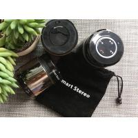 China Elegant Stereo Powerful Bluetooth Speaker For Indoor Outdoor Entertainment wholesale