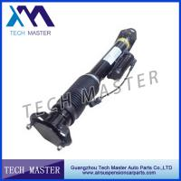 China 1663200130 Mercedes-benz Air Suspension Parts Shock Absorber For Mercedes B-e-n-z W166 M-Class Front wholesale