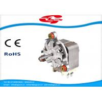 China Rustproof High Rpm Shaded Pole Single Phase Motor For Grill Oven / Blower wholesale