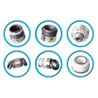 China Lubricated Ekato ESD Agitator Mechanical Seal Replacement Single / Double Acting wholesale