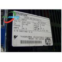 China EEAN1910 Fuji Spare Parts CP643 D Driver CACR-44-FK1CSY1A Good Condition wholesale