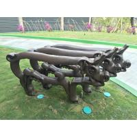 Buy cheap Customized Bronze Large Outdoor Animal Sculptures 2 Meter Length Plaza from wholesalers