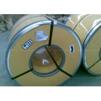 Quality Soft ASTM , GB , DIN , EN Hot Rolled Stainless Steel Coil / SS Coil for for sale
